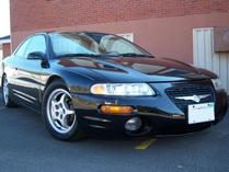 JonMopar-Chrysler Sebring Coupe