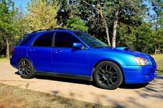 thejet95-Subaru WRX Wagon