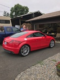 DBParris-Audi TT 3.2 S-Line quatro coupe