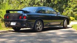 Wagon Drifter-Nissan Skyline GTSt