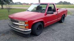 1994CheyenneSuper-Chevrolet Cheyenne
