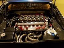 mke-Ferrari 308qv GTS -  V12