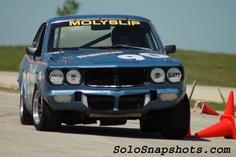 SOLORX7-Mazda RX3