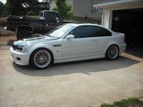 DUMONT-BMW M3