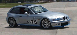 kristofergregoire-BMW z3 coupe