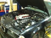 VelocityM-BMW M3