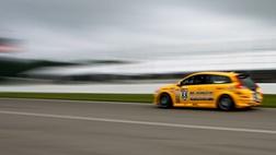 Aaron_Povoledo-Volvo K-PAX Racing C 30