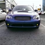 NickF40-Subaru Legacy GT Wagon