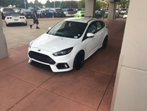 roninsoldier83-Ford Focus RS