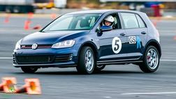 LimitedTimeOnly-Volkswagen GTI