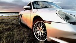 AAZCD-Porsche Boxster