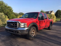 AWSX1686-Ford Ford F250 7.3 (Tow Rig) - Name TBD