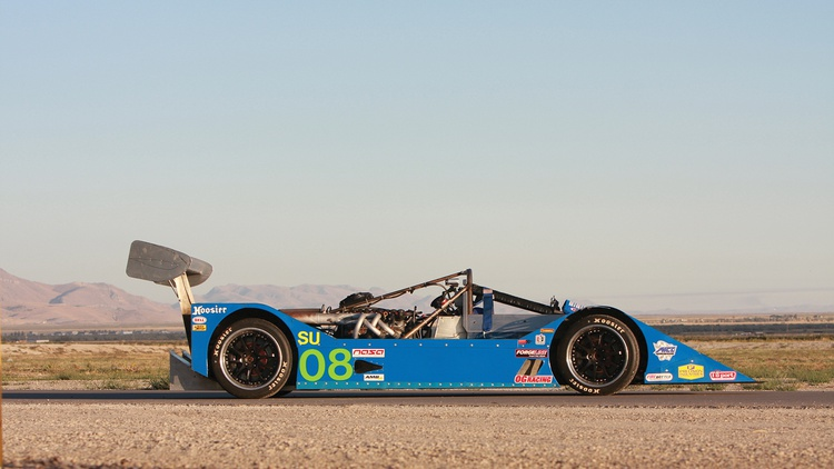 meet the corv am a mad scientist approach to racing articles rh grassrootsmotorsports com