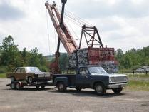 slantsix-Dodge D200 Longbed Stepside