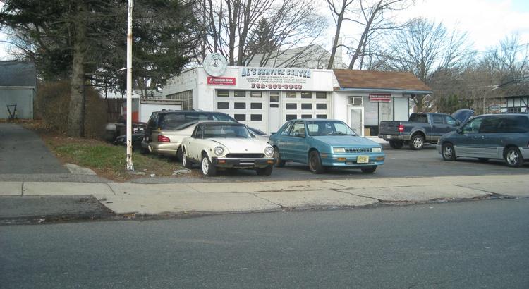 Found a Alfa Romeo in Edison, NJ
