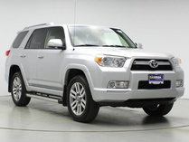 EricM-Toyota 4Runner Limited