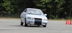 fanfoy-Nissan Sentra SE-R Spec V