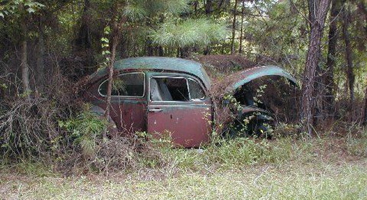 Found a Volkswagen in Griffin, GA