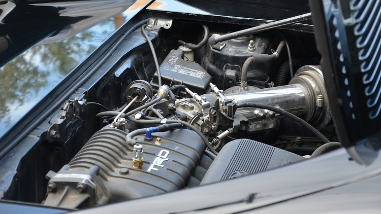 Upgrading a Toyota MR2 With Camry Power | Articles | Grassroots