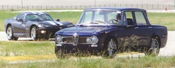 drmike-Alfa Romeo Giulia Super