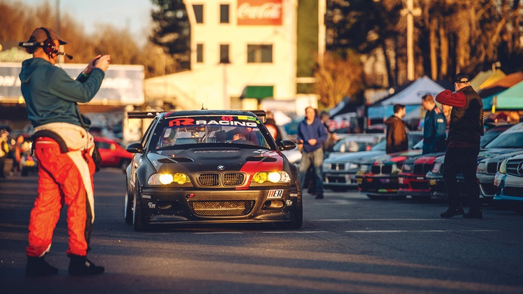 American Endurance Racing >> Anything Goes The Birth Of American Endurance Racing