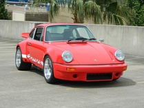 Motor_Mouth-Porsche LS1 Swapped RSR IROC Replica