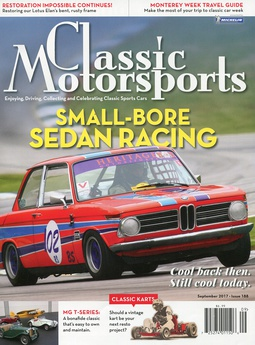 Mlassic Motorsports Magazine