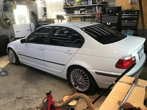AWSX1686 (Forum Supporter)-BMW BMW 323i (Backup Daily, Drift Car) - LUNA