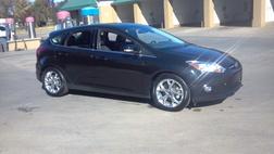 Rhyno-Ford Focus sel hatchback