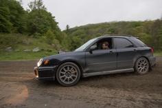 chudlo-Subaru WRX