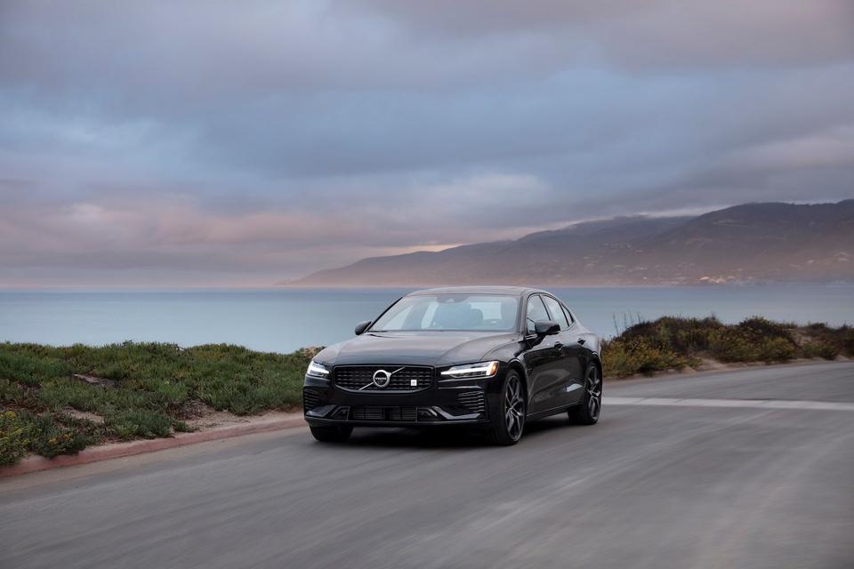 2020 Volvo S60 T8 E-AWD Polestar Engineered| Grassroots ...