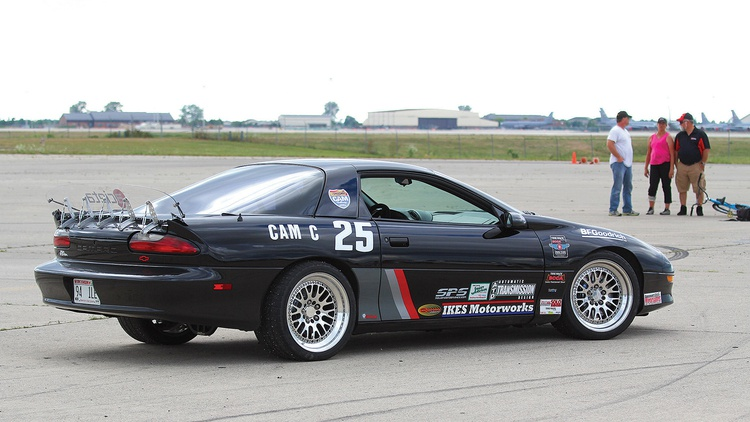 F for Fast: Maximizing the GM F-Body | Articles | Grassroots