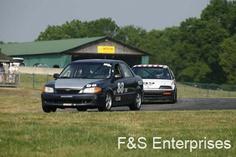 agedracer-Mazda Protege ES