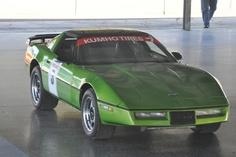 G1-Chevrolet Corvette