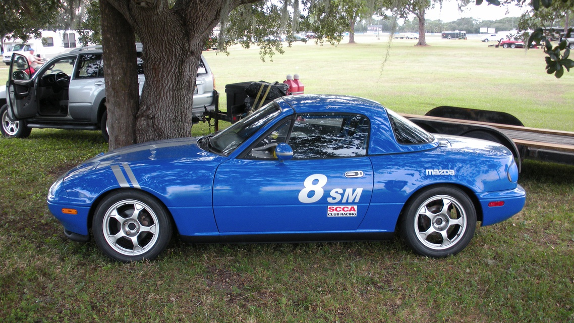 You Need This: Competitive Spec Miata| Grassroots Motorsports forum |