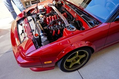 RACEC4R-Nissan 240SX