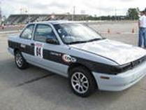 Karl La Follette-Nissan sentravalanche