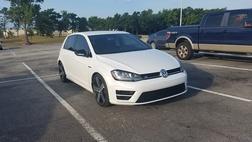 TXratti- Golf R