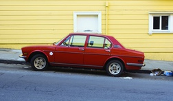 JeffB-Alfa Romeo Alfetta Sedan