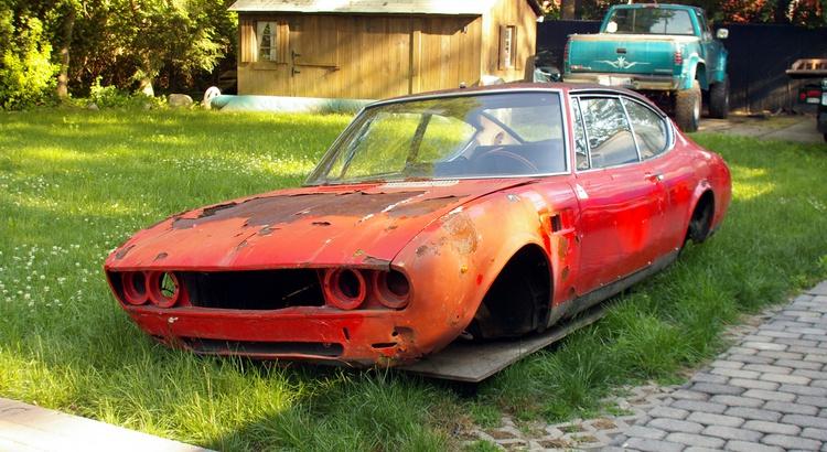Found a Fiat in Smithtowm, NY