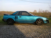 Caleb-Toyota MR2
