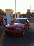 rayadam-BMW 1M COUPE
