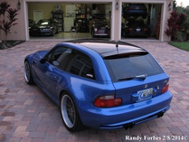 Randy_Forbes-BMW M Coupe