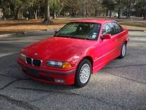 HundredDollarCar-BMW 328is