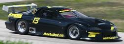 Shortcutsleeping-Chevrolet Camaro
