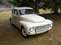 Barry-Volvo PV 544