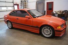 mforget-BMW M3 Euro