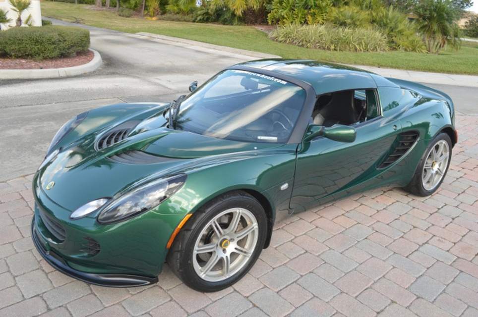 You Need This: 2005 Lotus Elise| Grassroots Motorsports forum |