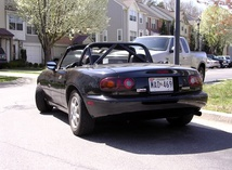 nderwater-Mazda MX-5 Miata