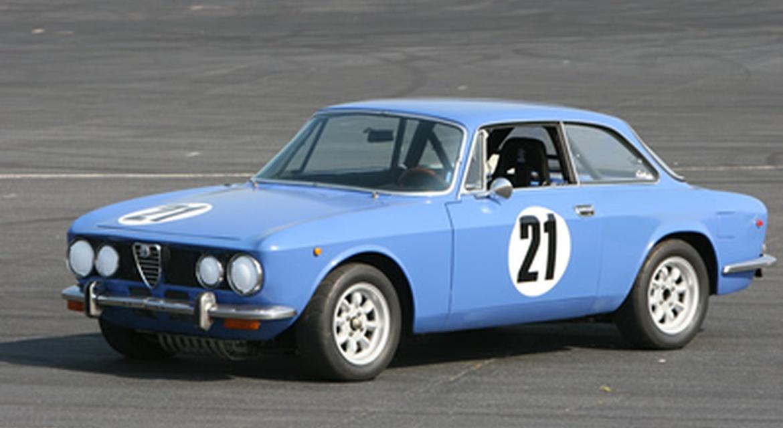 1974 Alfa Romeo 2000 GTV | Project Cars | Clic Motorsports Alfa Romeo Gtv Wiring Diagram on